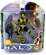 McFarlane Toys Halo 3 Series 5 Spartan Soldier CQB Exclusive Action Figu... - $44.54