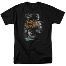 Army Of Darkness t-shirt Retro 80's horror film Ash Williams graphic tee MGM103 image 1