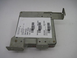 Ecu Ecm Computer Ford Aspire 1996 96 559743 - $98.74