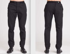Size: (US 40, IT 54), ARMANI EMPORIO jogger trousers, pantaloni, style: 6Z1P62 - $98.50