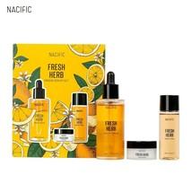 Nacific Fresh Herb Origin Serum Set **K-Beauty** New In Box - $35.00