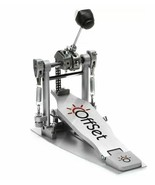 OffSet Sole Bass Drum Pedal - Dual Spring pro series - $129.00