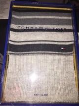 Tommy Hilfiger Knit Scarf - $44.55