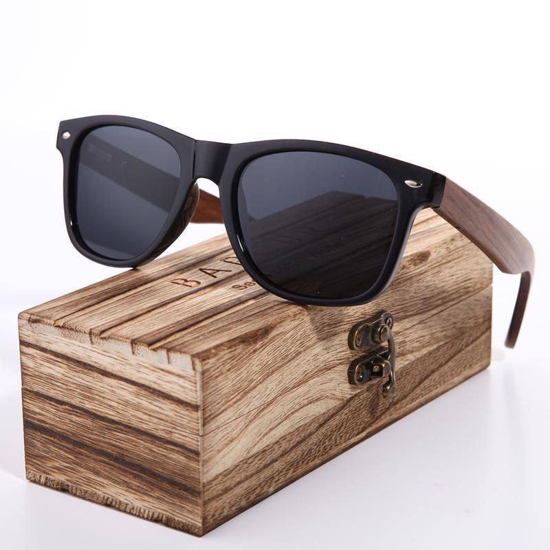 b685fef2e7d S l1600. S l1600. Previous. 2018 Wood Polarized Sunglasses Men Glasses Uv  400 Protection Eyewear Woodenl Box