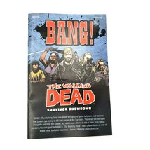 BANG! The Walking Dead Survivor Showdown Card Game (2014) 4–7 Players COMPLETE - $15.95