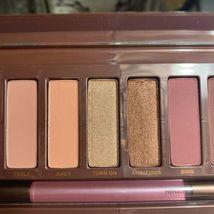 Naked Cherry Vault With Palette 2x 24/7 Eye Pencil + 3x Lipsticks Yum Yum image 6