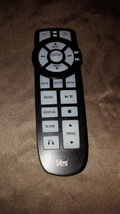 GENUINE 2008-13 CHRYSLER,DODGE,JEEP VES 2 CHANNEL DVD REMOTE - $38.99
