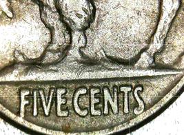 Buffalo Nickel 1935 P and 1935 S  AA20BN-CN7002 image 6