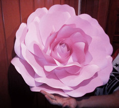 Paper / Bridesmaid Flowers / Mother's Day Bouquet / Paper Flowers Weddin... - $29.00