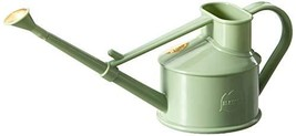 Bosmere Haws Handy Indoor Plastic Watering Can, Sage, 1 US pint - $15.24