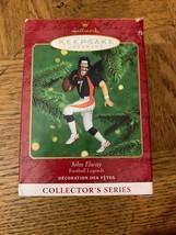 John Elway Christmas Ornament - $29.58
