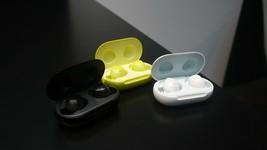 Samsung Galaxy Buds True Wireless In-Ear Bluetooth Headphones  SM-R170 B... - $123.99