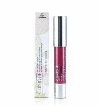 Clinique Chubby Stick Moisturizing Lip Colour Balm #07 Super Strawberry, Fresh - $9.85