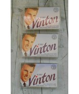 Three Bobby Vinton Greatest Hits Finest Performances Cassettes 1994 - $6.50