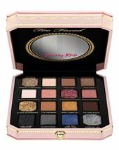 Too Faced Pretty Rich Diamond Light Eye Shadow Palette .48 Oz NIB - $21.78