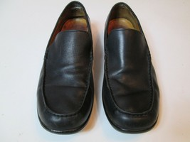 Cole Haan Loafers Size 11M Black Moc Toe #R2 - $29.99
