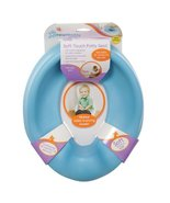 Dreambaby Soft Touch Potty Seat, Blue - $17.99