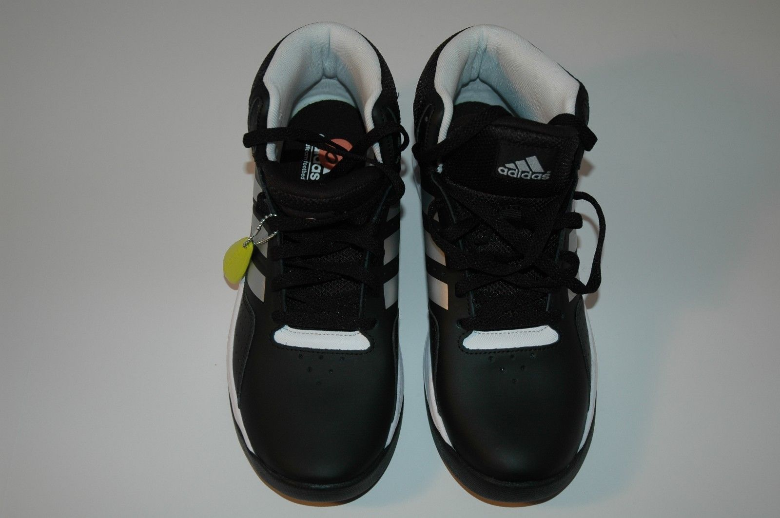 4ef08acd2f08 Adidas Cloudfoam Ilation Mid Mens Black and 50 similar items. S l1600
