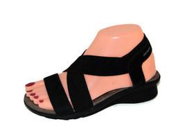 New $294 MEPHISTO 'Pastora' Elastic Comfort Sandals, 35 4.5 - 5 - $86.91