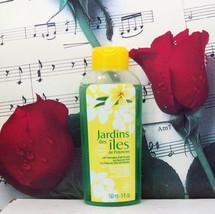 Yves Rocher Jardins Des Iles De Polynesie With Tiare Flower Body Shampoo 5.0 Oz - $39.99