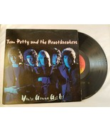 Tom Petty And The Heartbreakers You're Gonna Get It Vinyl Record Vintage... - $54.86