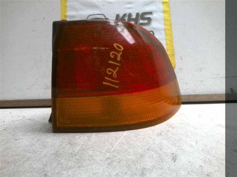 Primary image for Passenger Right Tail Light Sedan Lid Mounted Fits 96-98 CIVIC 300588