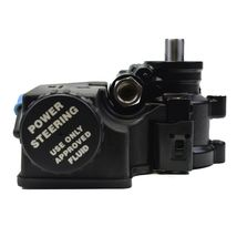 Power Steering Pump GM Aluminum Type II with Integral Reservoir (Black) image 7