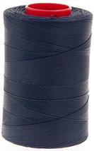 Julius Koch Ritza Tiger Thread JK15 Blue 1.2mm (25 Meter) Sample Length Braided  - $26.46