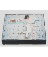 The Greatest Hits Whitney Houston 2-CD Collector's Set BMG Arista 2000 - $22.95