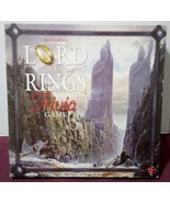 Lord of the Rings Trivia Game,  Family Game, Board Game - $27.88