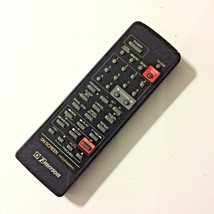 Emerson 076G055010 Oem VCR/TV Remote Control For VCR1795S 076G055010 - Tested - $6.99