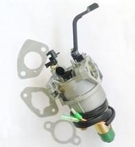 Carburetor For Generac Model 0059402 Generator - $34.89