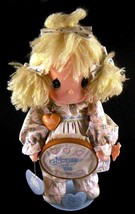 Precious Moments Collectible Doll KATIE Mother's Day 1986 with Tags & PM... - $13.71