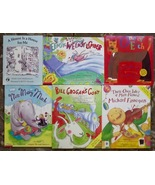 6 Mary Ann Hoberman books One of Each, Miss Mary Mack, Bill Grogan's Goat - $9.99