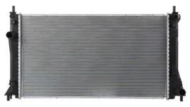 RADIATOR MA3010234 FOR 12 13 14 15 MAZDA 5 L4 2.5L image 2
