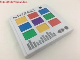 DJ Mystro Electronic Memory Game - 9515 - $11.99