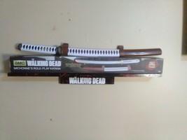 the Walking Dead Katana Roleplay Weapon - Michonne Cosplay Sword  35.5 Long - $185.72