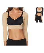 Rhonda Shear Seamless Long Sleeve Arm Smoother  - $12.99