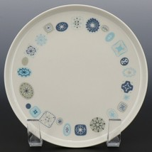 "Franciscan Family China Del Mar 6"" Plate image 1"