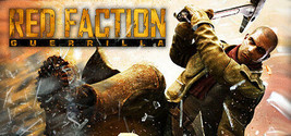 Red faction Guerilla Steam edition PC steam + 60 steam games for FREE - $3.20