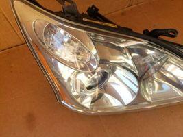 04-09 Lexus RX330 RX350 HID Xenon AFS Headlight Passenger Side RH POLISHED image 4