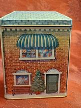 Hallmark Nostalgic Houses Hall Bro's Cards and Gifts Tin shop cards collection  image 4