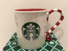 Starbucks 2018 Christmas Limited Edition Mug - $55.79