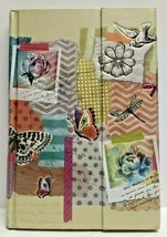 Paperchase Journal  With Magnetic Cover  - $14.82
