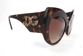 DOLCE & GABBANA Women's Sunglasses DG4321 B50213 Havana 55-20-140 ITALY ... - $199.95