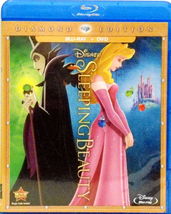 Disney Sleeping Beauty [Blu-ray + DVD]