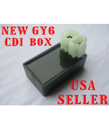 XR200R XR250R OEM Replacement CDI Ignition Box for Honda XR 200R 250R 19... - $13.09