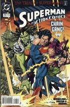 Action Comics, #716 [Comic] [Jan 01, 1995] DC comics - $3.91