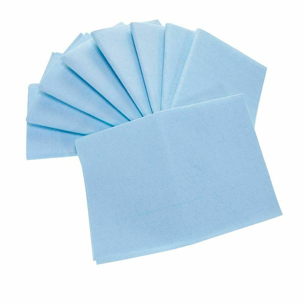VIATEK AutoSmith 9-Pack Streak Free Microfiber Car Window Cleaning Cloths Towels