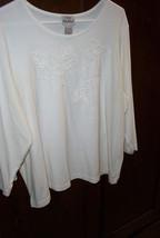 Koret City Blues, Knit Top, size 1X - $18.66